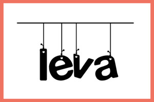 image with name Ieva on it