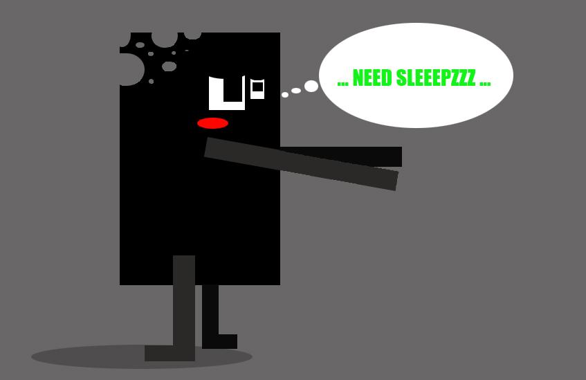 cartoon zombie image